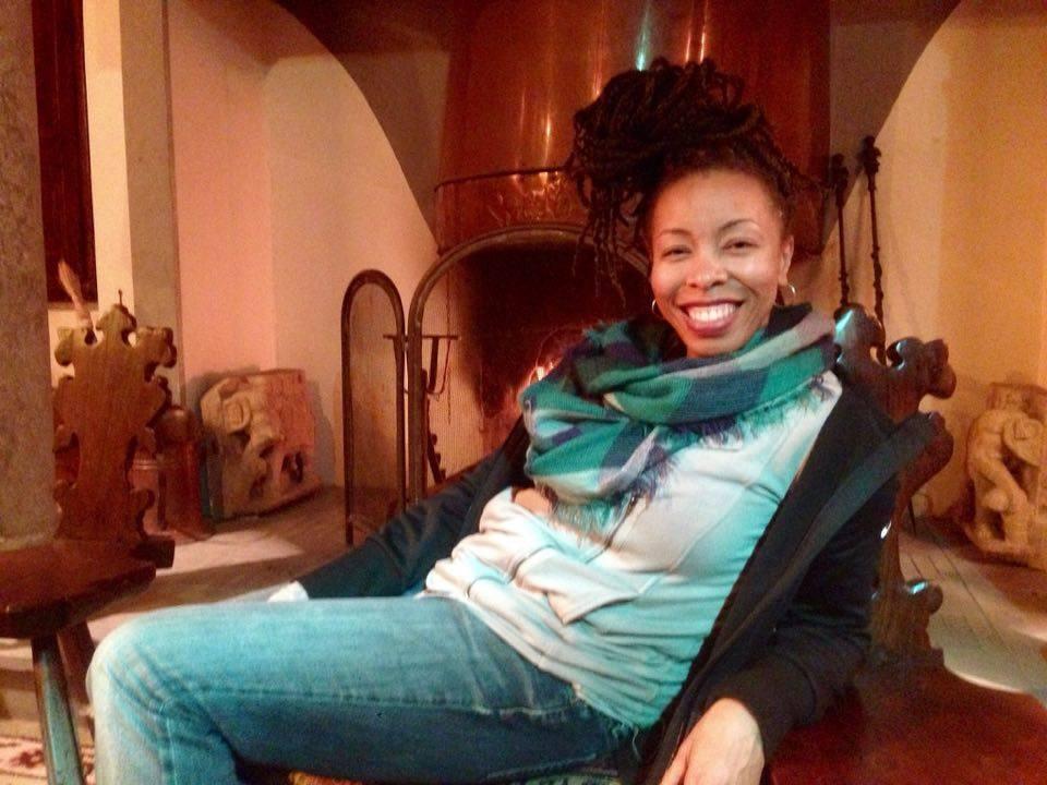 Dr Chisara Asomugha 2016 FALL LEMON TREE