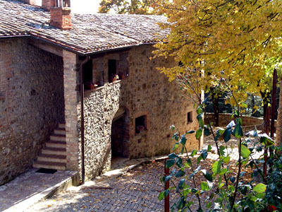 Casa del Neri