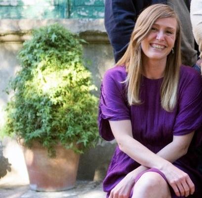 Julie Jolicoeur Founder & Director The Lemon Tree House