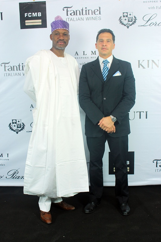 Mr Segun Fagboyegun(MD J.O.F Ltd) & Mr Alssandro.jpg