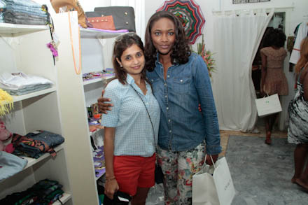 Ms Natasha (Poosh) and Ma Onah (Editor Complete Fashion Magazine).jpg