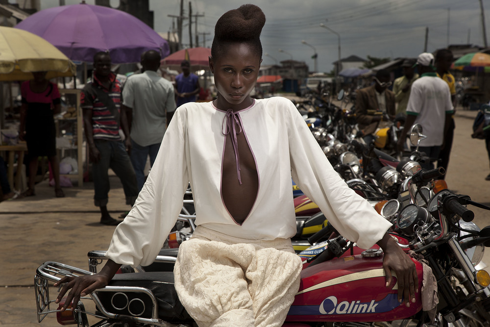 Lolotta top and skirt shot in Okirika Town.jpg