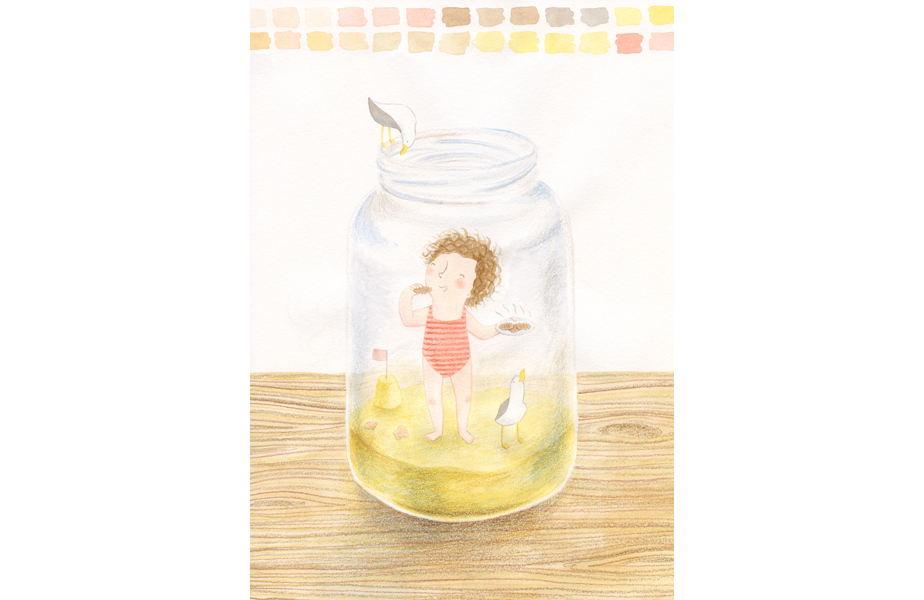 Sketchbook Snippets_Girl In Jar.jpg