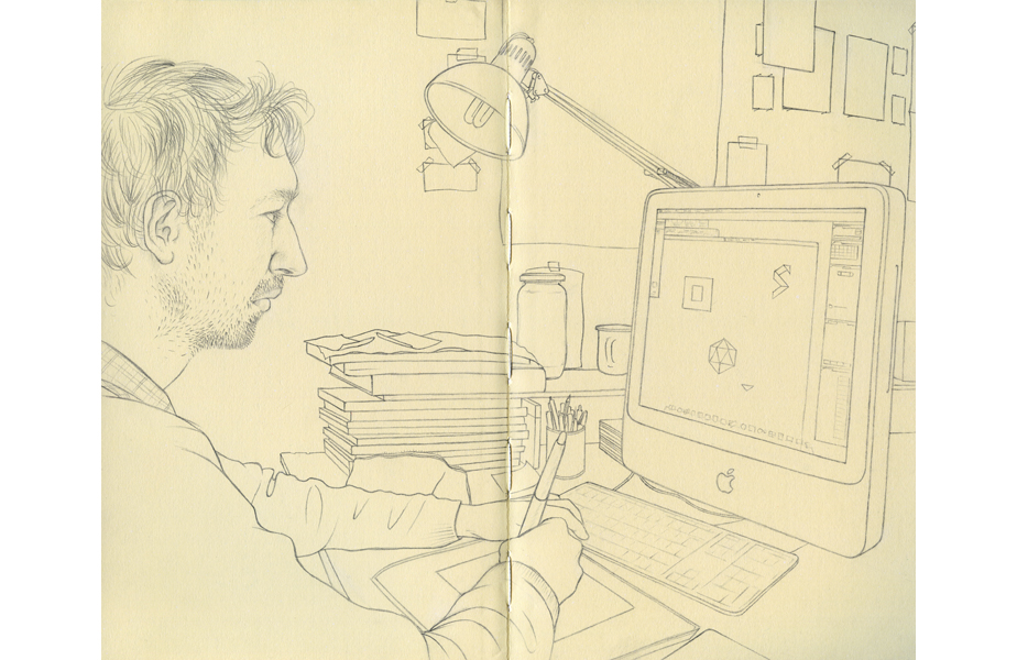 Sketchbook Snippets_Gareth At Desk_2.jpg