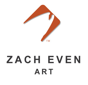 ZACH EVEN ART