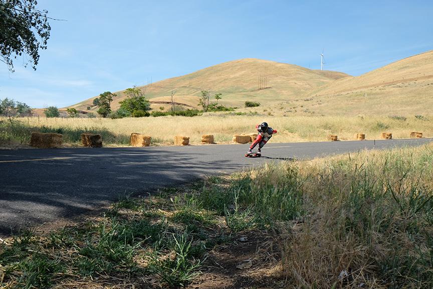 Maryhill Free Ride 2017, WA