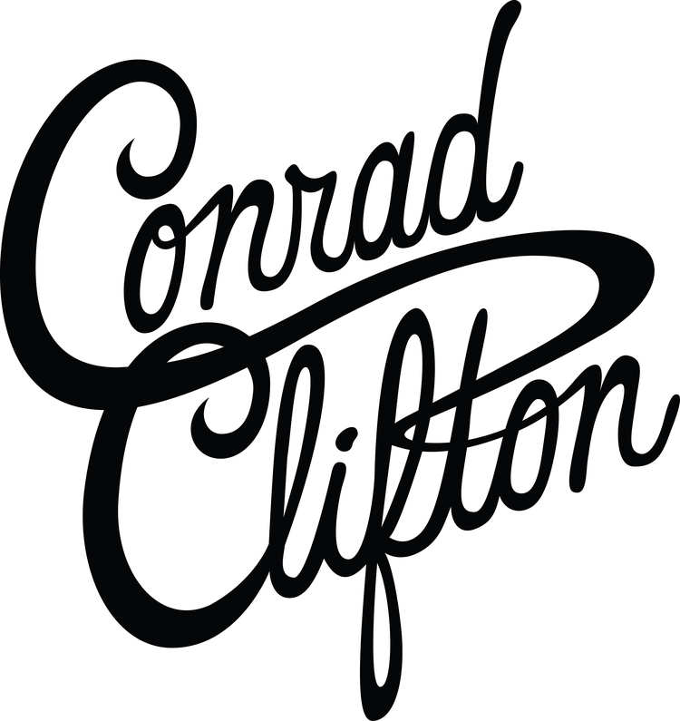 CONRAD CLIFTON