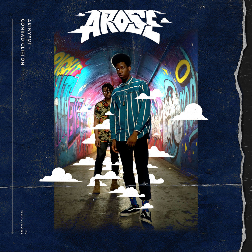 Akinyemi & Conrad Clifton - Arose