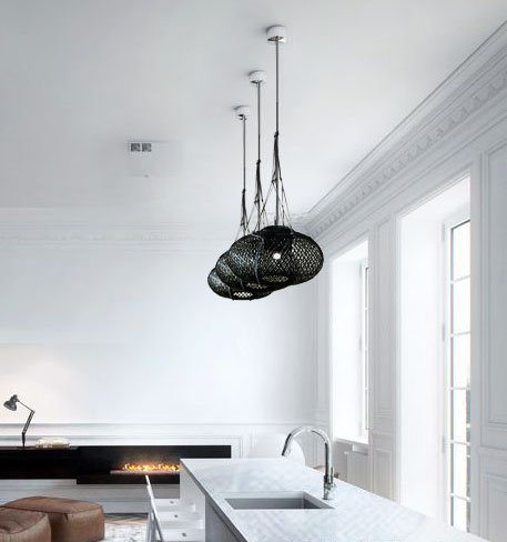 Kitchen Pendant Light -