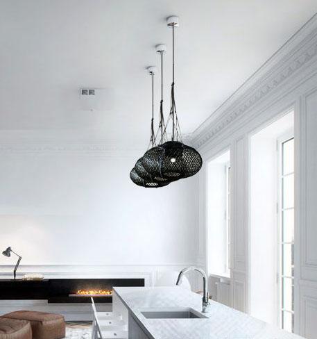 Kitchen Pendant Light -