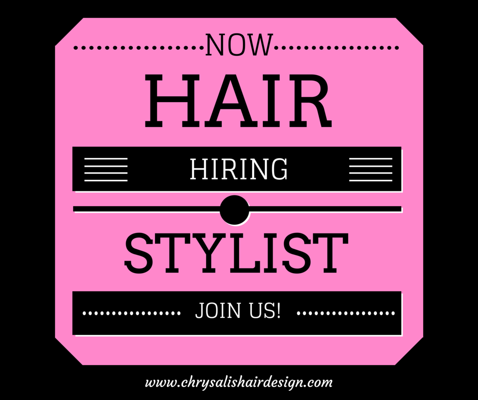List Of Synonyms And Antonyms Of The Word Stylist Wanted