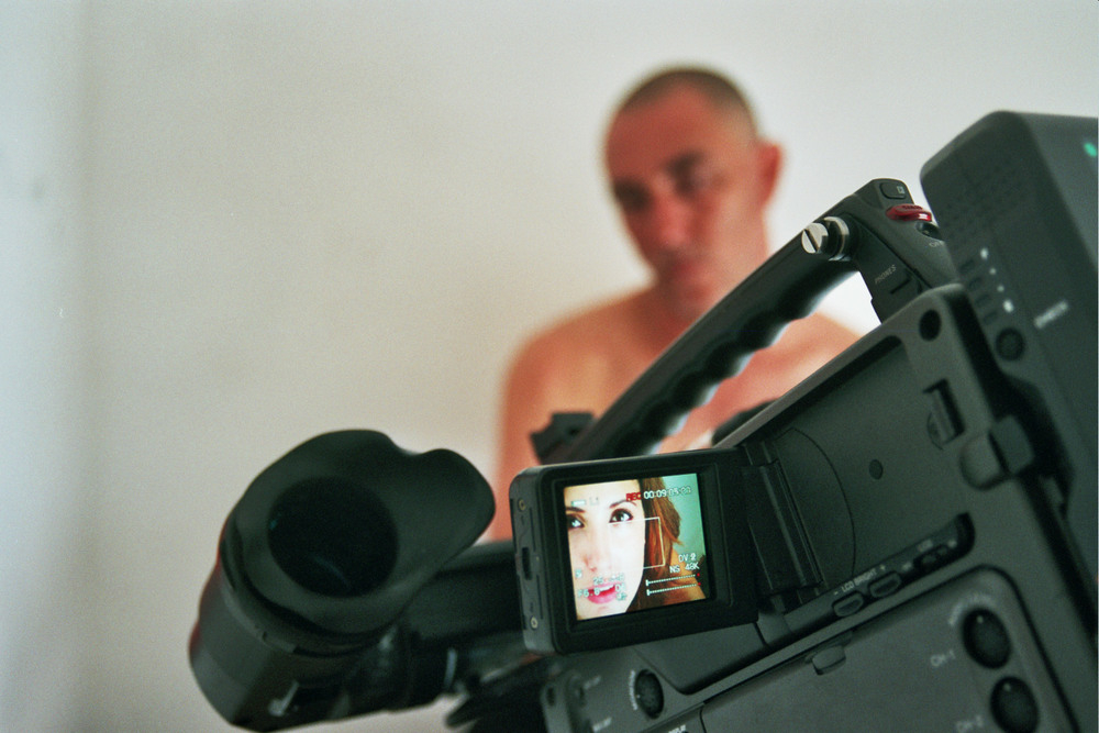 Videotapping to prevent a massive act of amnesia