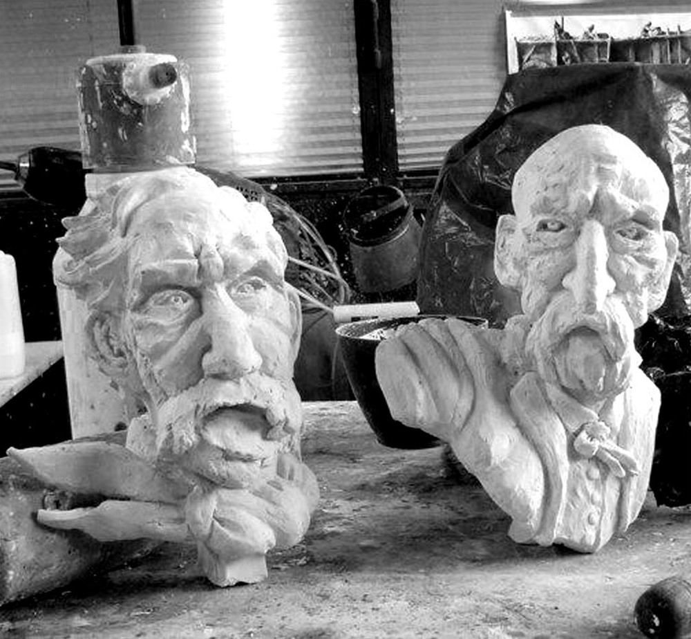 Victor Hugo é Paul Cezanne