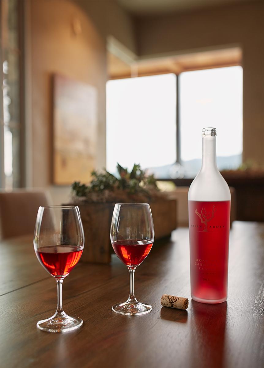 Brian Arden 12-8-2015 Rose bottle.jpg