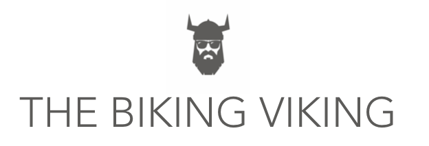 THE BIKING VIKING
