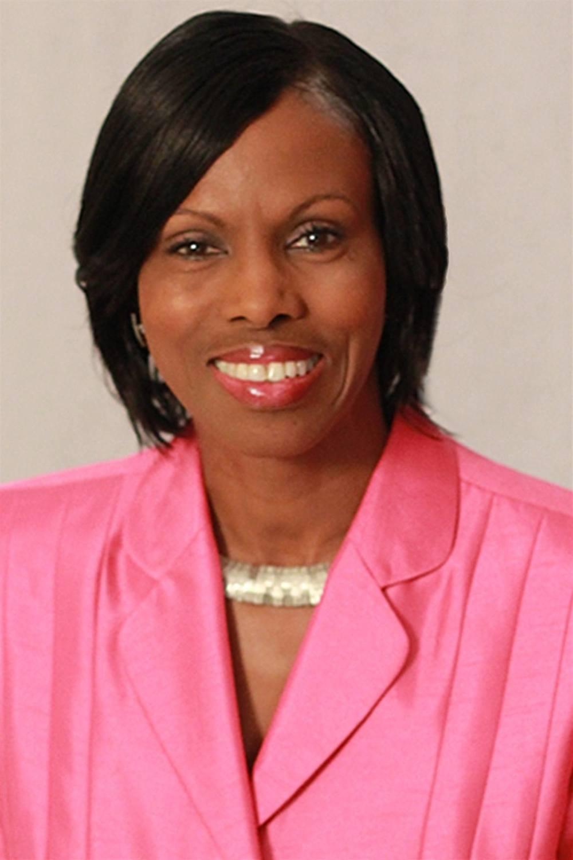 Bernice Kinney Cole