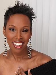 BBraxton, 2014 SOCIETY Spokeswoman