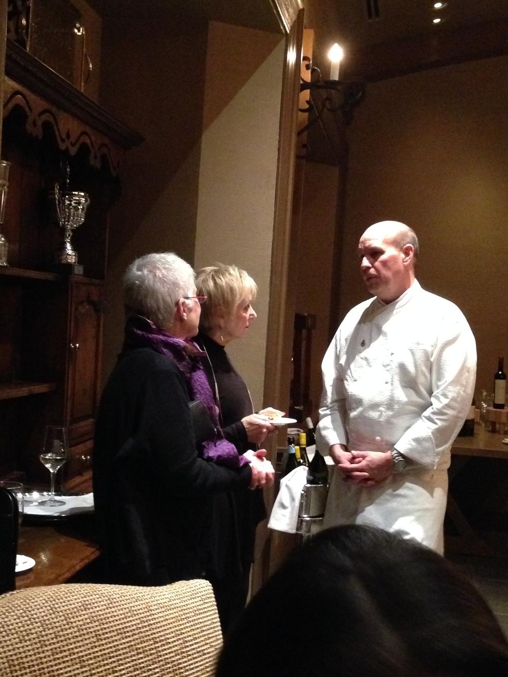 02/2014 Chef Todd Gray
