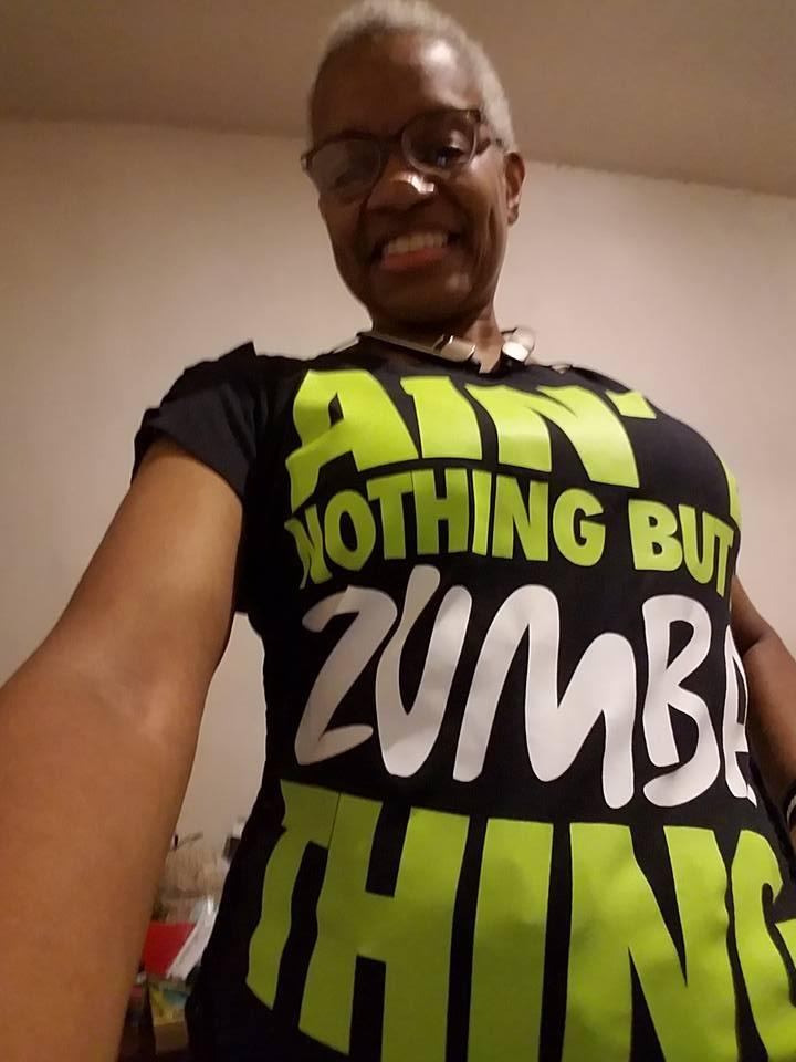 Zumba Thing