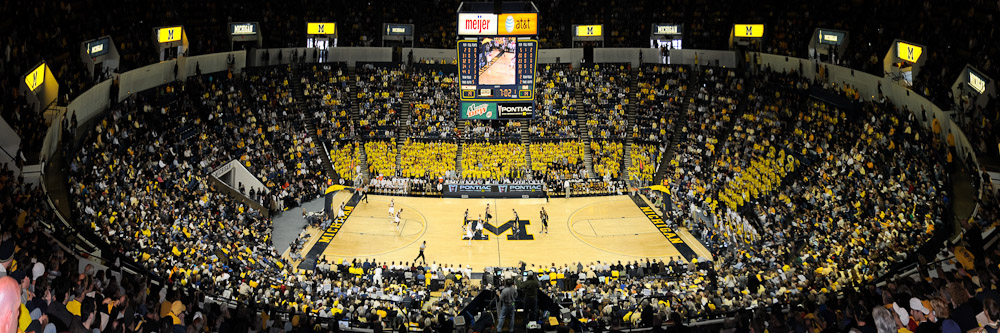 Crisler Arena_Michigan Basketball_Adam Jacobs Photography.jpg