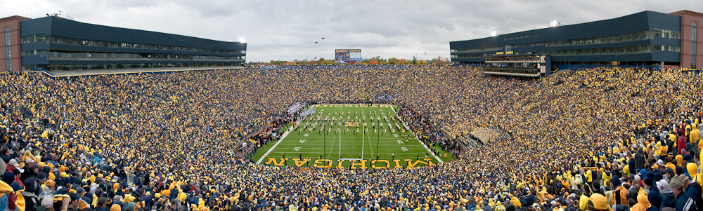 Flyover Michigan Stadium_Adam Jacobs Photography.jpg