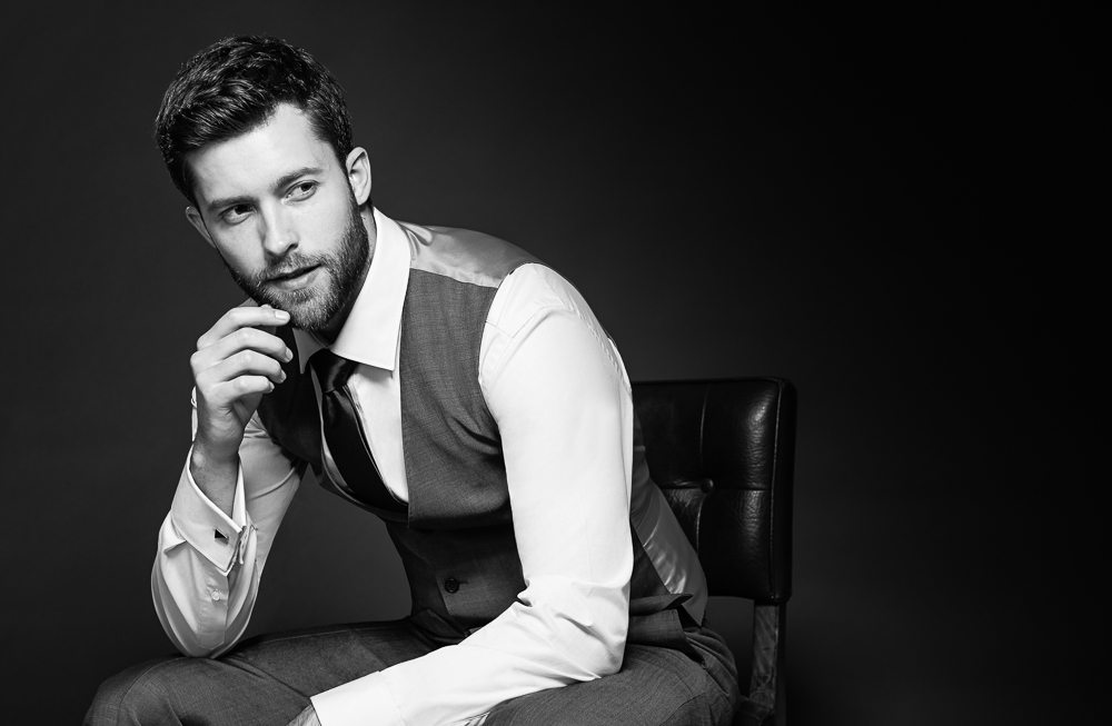 Commercial Photography - Men's Fashion Suits and Tailoring Adam ...