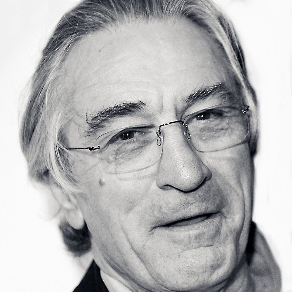 Robert De Niro_Adam Jacobs Photography