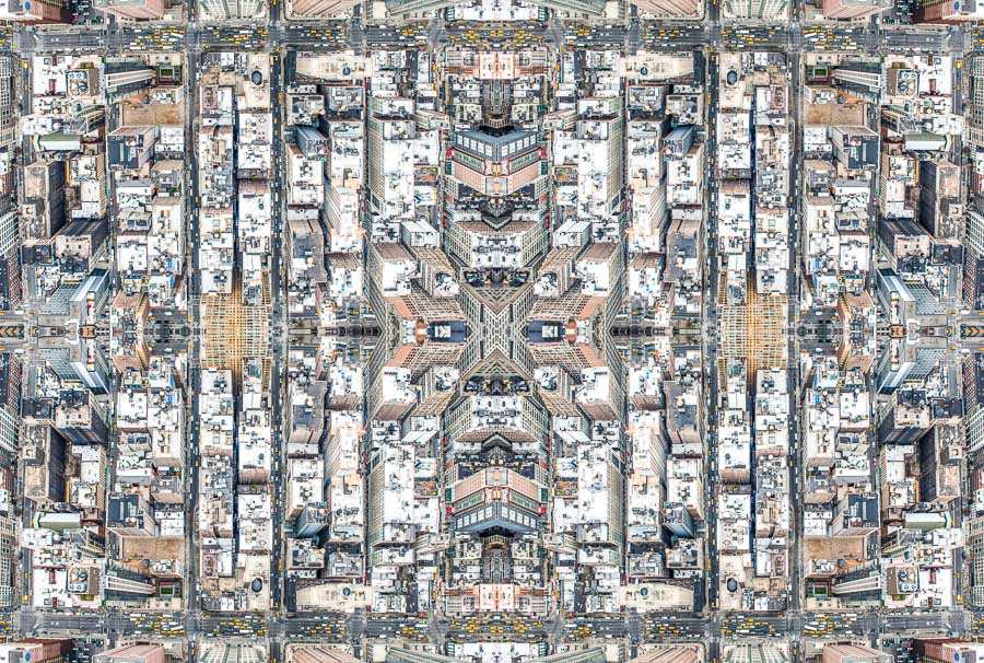 Adam Jacobs Photography Fine Art Pieces To Buy New York Urban Symmetry Aerial Photography-10.jpg