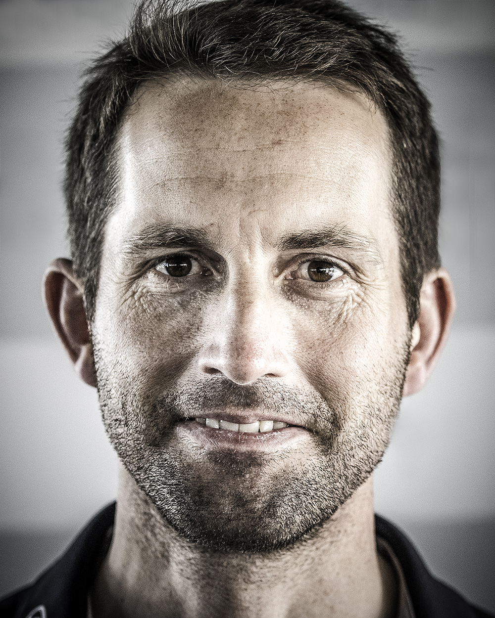 Olympic America Cup Sailor Ben Ainslie_Adam Jacobs Photography