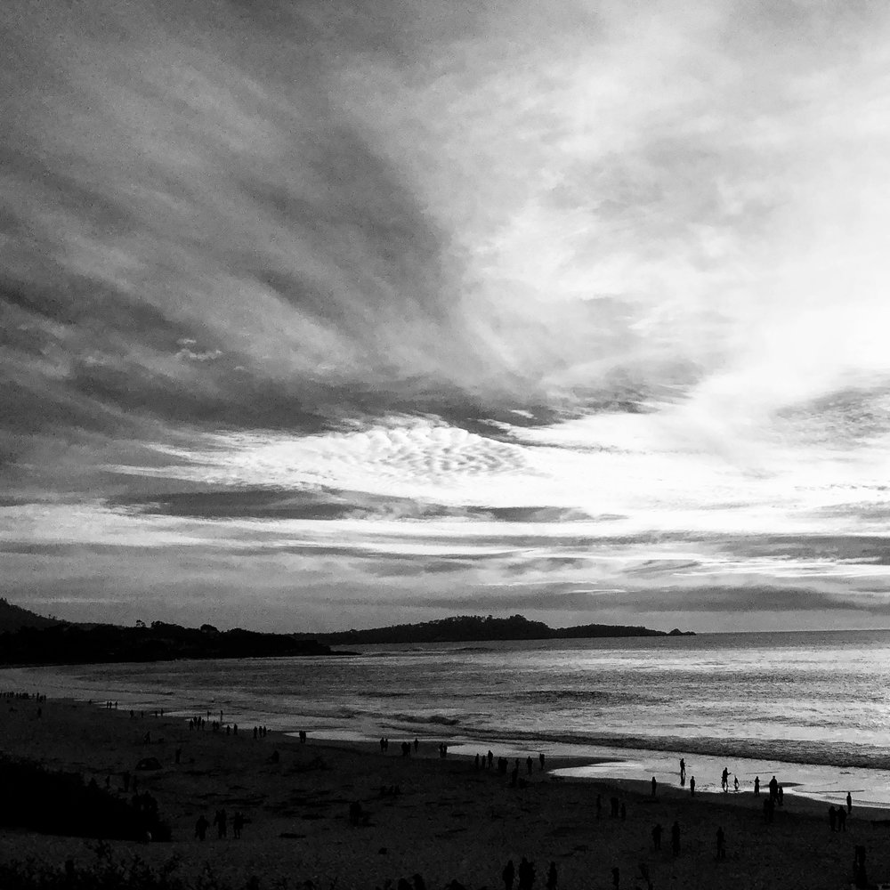 Adam Jacobs Landscape Black and White California IPhoneX Photo 3.JPG