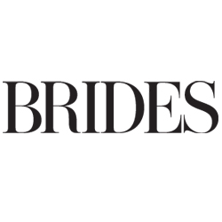 Featured in Brides Magazine