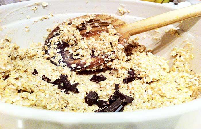 Vegan health cookie recipe | Cloudberry Lane