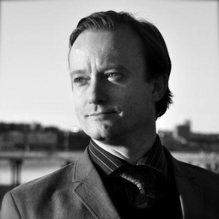 Mattias Fjalestad