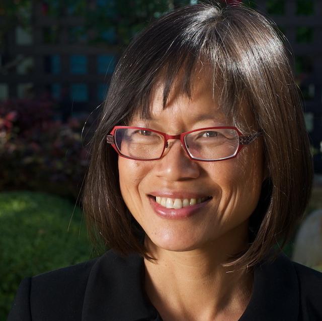 Chinshu Huang