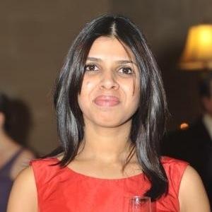 Abhilasha Prasad