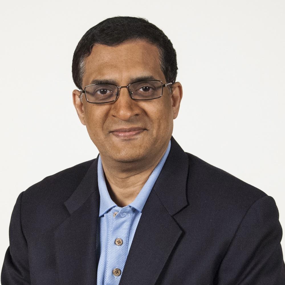 Raghu Krishnamoorthy