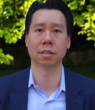 Derrick Huang