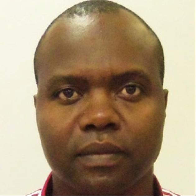 Sandise Sibanda