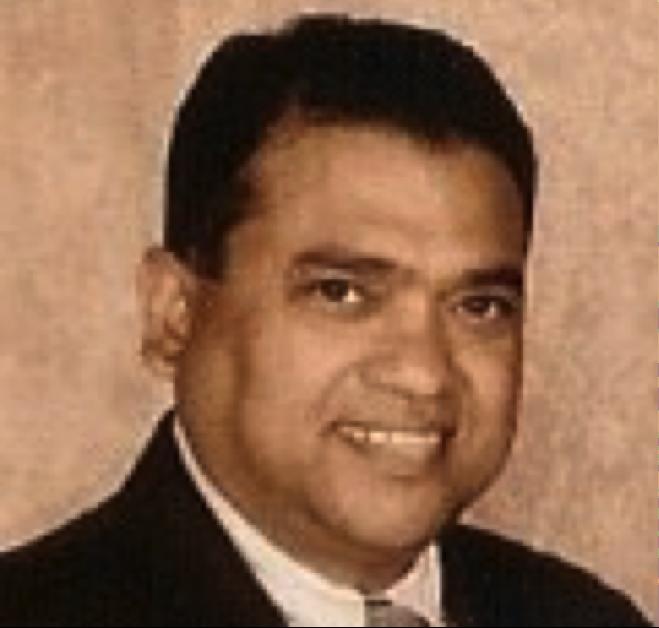 Raja R Iyengar