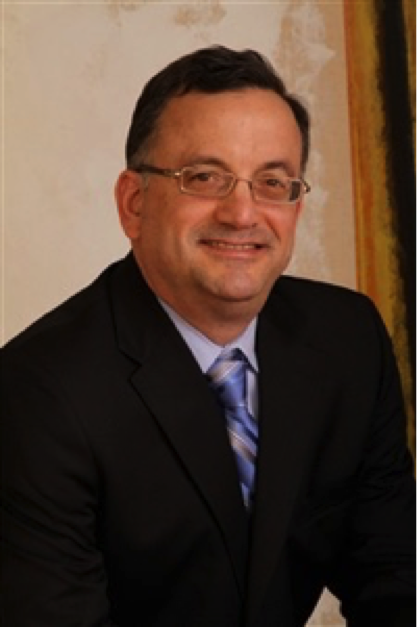Alfredo J. De Zayas