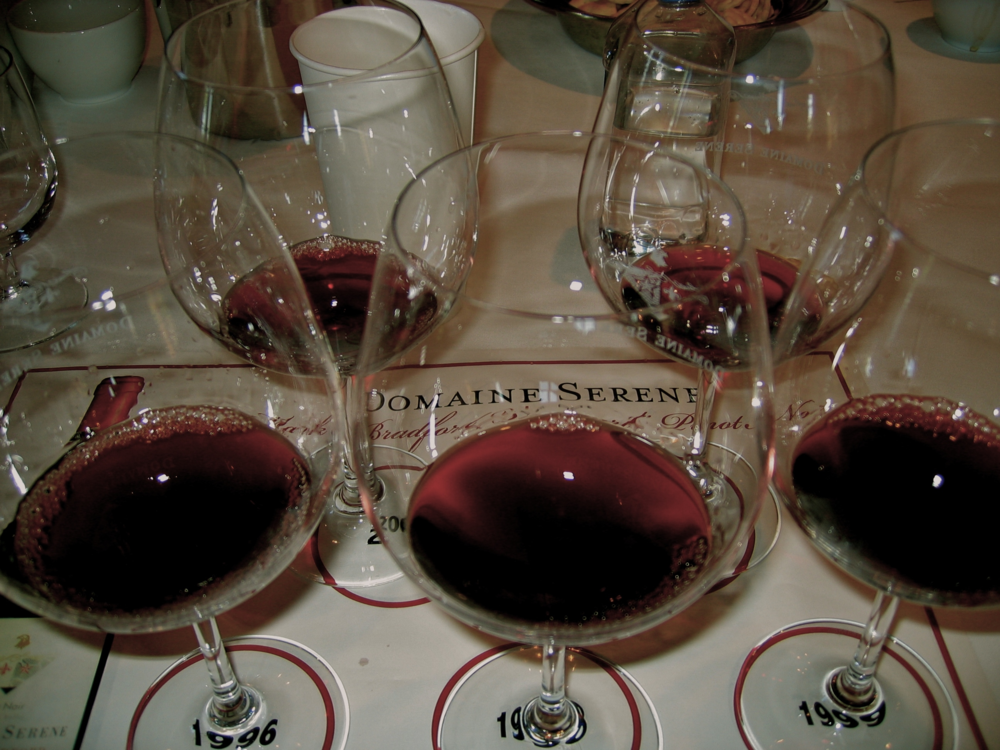 Private Wine Tasting Education St. Louis Wine Consulting