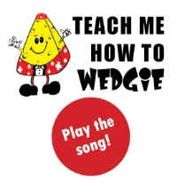 Cheese Days Teach Me How to Wedgie