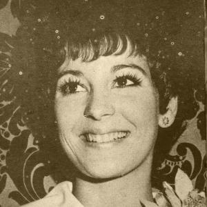 Darlene Rufener Walraven (1970)