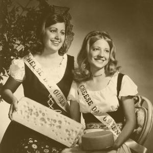 Marianne Dickson & Mary Kosek Broge (1974)