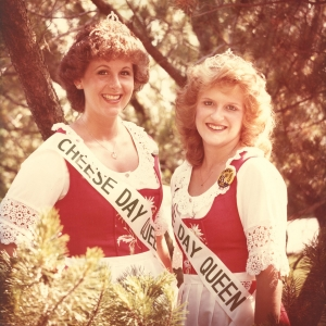 Mary Carroll Leahy & Karen Dischler (1980)