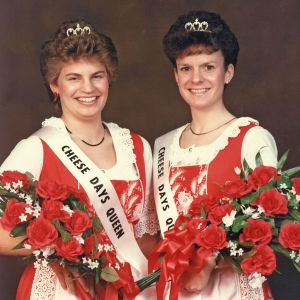 Pam Zweifel Burke & Stacy Meyer (1988)