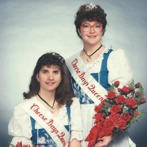 Becky Buri Kallas & Heidi Tschanz Driggers (1992)
