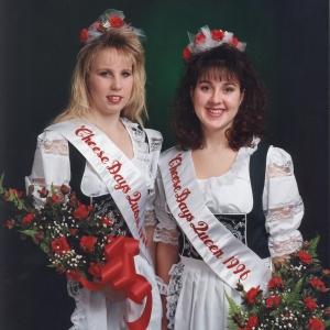 Brandi Siedschlag Meier & Sara Feldt Bishop (1996)