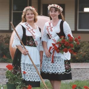 Ann Ammon Goers & Karen Frei (2000)