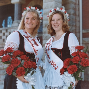 Lindsay Wettach Brockert & Cally Abplanalp Ehle (2002)